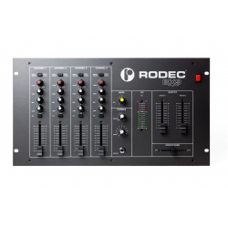 RODEC BX-9 - click to enlarge!