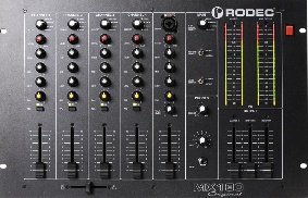 RODEC MX180 ORIGINAL - click to enlarge!
